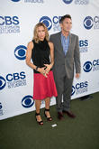 Tea Leoni, Tim Daly, The London Hotel in West Hollywood