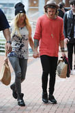 Ellie Goulding, Dougie Poynter