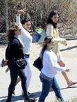 Michelle Rodriguez and Jordana Brewster
