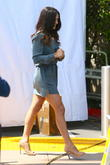 Bachelorette Andi Dorfman Leaves District Attorney's Office In Search Of Greener Pastures
