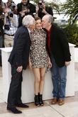 Jean-Pierre Dardenne, Luc Dardenne, Marion Cotillard, Cannes Film Festival