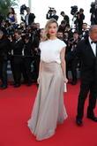 Amber Heard, Cannes Film Festival