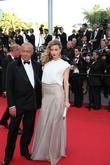Amber Heard, Fawaz Gruosi, Cannes Film Festival