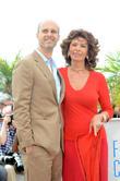 Sophia Loren, Edoardo Ponti, Cannes Film Festival