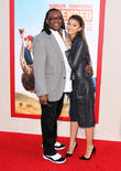 Zendaya and Kazembe Ajamu