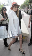 Cara Delevingne, Cannes, Cannes Film Festival