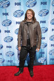 On The Red Carpet At 'American Idol' Season 13 Finale [Pictures]