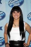 American Idol and Jena Irene