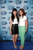 American Idol, Jena Irene and mom Julie