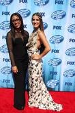 American Idol, Malaya Watson and Emily Piriz