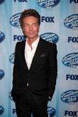 American Idol, Richard Marx, Nokia Theater at LA Live