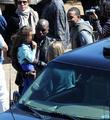 Tyrese Gibson, Ludacris and Hania