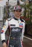 Formula One and Esteban Gutiérrez