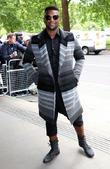 Former JLS Star Oritse Williams Denies Rape Allegations