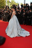 Araya A. Hargate, Cannes Film Festival