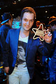 Florian Mundt aka LeFloid and Winner category 'VIP'