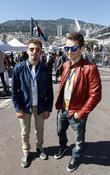 Max Biaggi and Jorge Lorenzo