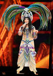 Cher To Be Presented With Musical Script On 70th Birthday