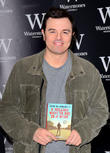 Seth Macfarlane To Receive Critics' Choice Louis Xiii Genius Award