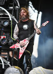 Slayer and Gary Holt