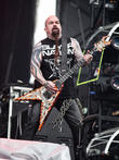 Slayer and Kerry King