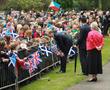 Prince William, Duke of Cambridge, Crieff