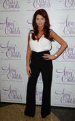 Amy Childs and Ferne McCann Meadow Hall