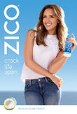 Jessica Alba is the New Face of ZICO Coconut Water