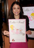 Bethenny Frankel Settles Bitter Custody Battle