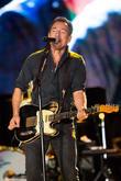 The Rolling Stones, Bruce Springsteen, Parque da Bela Vista