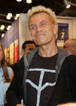 Billy Idol Hoping To Reform Generation X
