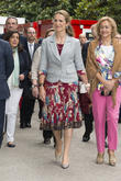 Infanta Elena Duchess Of Lugo