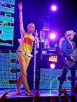 Neon Trees, Tyler Glenn and Branden Campbell