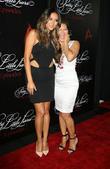 Shay Mitchell and Nia Peeples