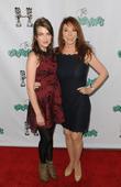 Cassandra Peterson and Sadie Pierson