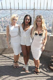 Shannon Bex, Dawn Richard, Aubrey O' Day and Of Danity Kane