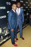 Omari Hardwick To Become A Dad For The Second Time