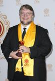 Guillermo del Toro, The Montalbán Theater
