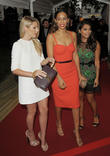 The Saturdays, Mayfair