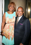 "GAYLE KING, Henry Louis ""Skip"" Gates, Jr."