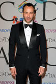 Tom Ford Gave Up Botox After Becoming A Father
