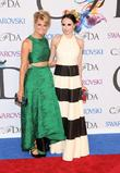 Beth Behrs and Stacey Bendet