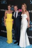 Shailene Woodley, Sam Trammell and Laura Dern