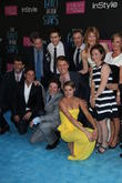 Shailene Woodley and The Cast of The Fault in our Stars