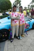 Deadmau5 and Tory Belleci
