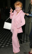 Carrie Fisher Presents Mother Debbie Reynolds with SAG Lifetime Achievement Award