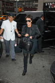 Kris Jenner Instagram Hacker Tries To Make '#IhateKanye' Happen