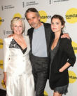 Glenn Close, Jeremy Irons and Keri Russell