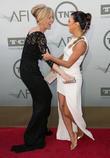 Felicity Huffman and Eva Longoria