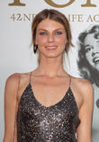 Angela Lindvall, Dolby Theatre